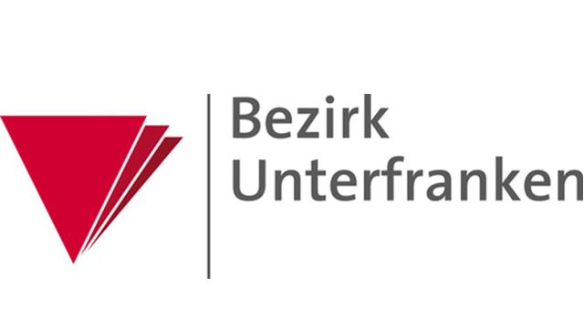 Bezirk Unterfranken Krankenhäuser und Heime Service GmbH Logo