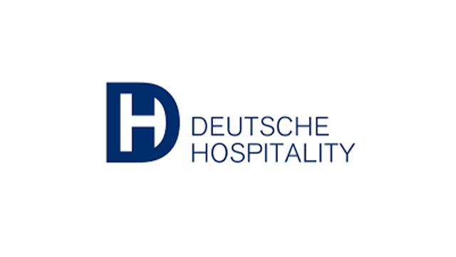 QS-Software für die Deutsche Hospitality zur Dokumentation der Technik und Hauswirtschaft Logo