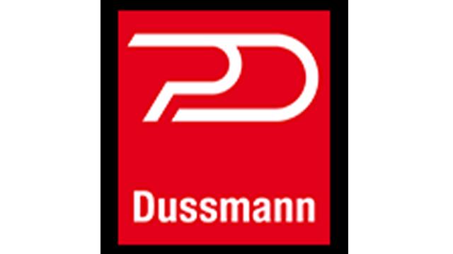 Elektronische Dokumentation der Gebäudereinigung bei P. Dussmann GmbH Logo