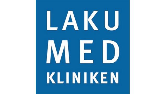 LAKUMED Logo