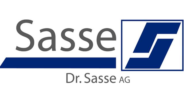 Dr. Sasse AG Logo