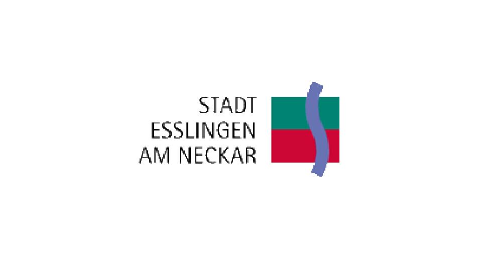 Fallbeispiel: Städtische Gebäude Esslingen am Neckar: Winterdienst und Gebäudereinigung im Griff dank flexibler QM-Software Logo