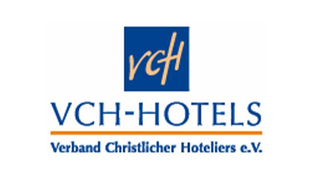 Fallbeispiel: Realisierung einer Hoteltester-Software für VCH Hotels Logo